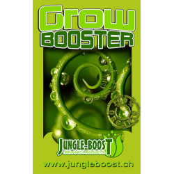 Jungle-Boost Grow Booster 500 ml