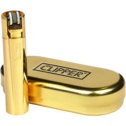 Clipper Gold
