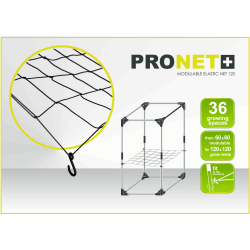 Highpro Pronet 120 modulable
