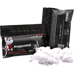 Angorabbit Bio-Cotton Wicking Material