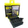 Nitecore Battery Charger D4