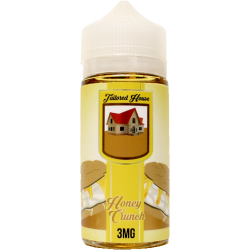 Tailored House Honey Crunch 60ml