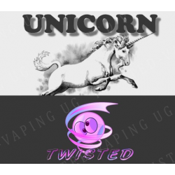 Twisted Vaping Unicorn 10ml