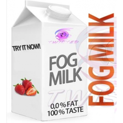 Twisted Vaping Fog Milk 10ml