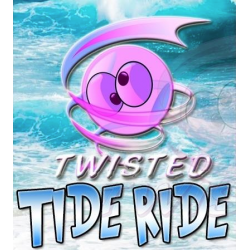 Twisted Vaping Tide Ride 10ml