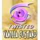Twisted Vaping Vanilla Custard 10ml