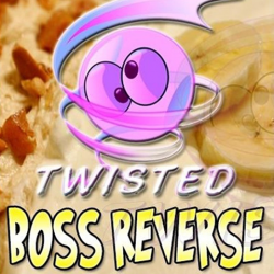 Twisted Vaping Boss Reverse 10ml