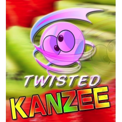Twisted Vaping Twisted Kanzee 10ml