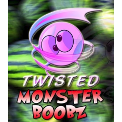 Twisted Vaping Monster Boobz 10ml