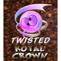 Twisted Vaping Royal Crown 10ml
