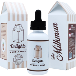 The Milkman Delights - Bubble Milk