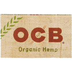 OCB Organic Hemp Double