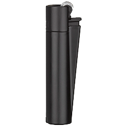 Clipper Matte Black Micro