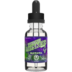 Twelve Monkeys - Matata - 30ml