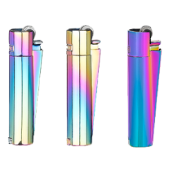 Clipper Lighter Icy Micro