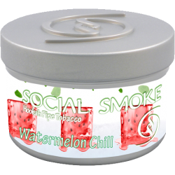 Social Smoke Watermelon Chill