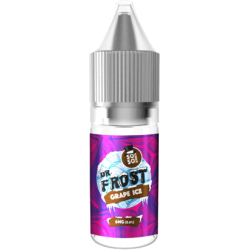 Dr. Frost - Grape Ice 100ml