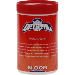Crystal-Top Bloom 25 kg