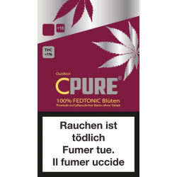CPure FedTonic Outdoor 10g