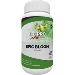 Hy-Pro Epic Bloom Terra 1 L