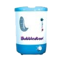 Extractor bags and Bubbleator